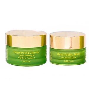🎁 Tata Harper Skincare Duo - Luxury Brand 🎁